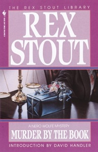 Murder by the Book - Rex Stout pdf download