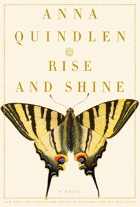 Rise and Shine - Anna Quindlen pdf download