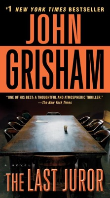 The Last Juror - John Grisham pdf download