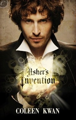 Asher's Invention - Coleen Kwan pdf download