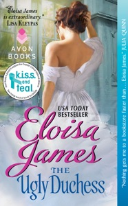 The Ugly Duchess - Eloisa James pdf download