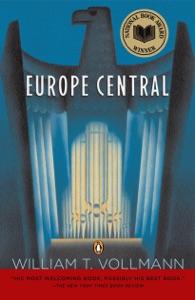 Europe Central - William T. Vollmann pdf download