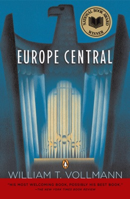 Europe Central - William T. Vollmann pdf download