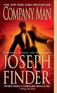 Company Man - Joseph Finder pdf download