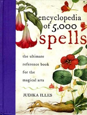 Encyclopedia of 5,000 Spells - Judika Illes pdf download