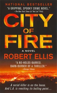 City of Fire - Robert Ellis pdf download