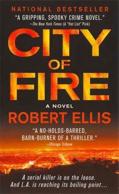 City of Fire - Robert Ellis pdf download