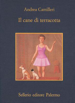 Il cane di terracotta - Andrea Camilleri pdf download