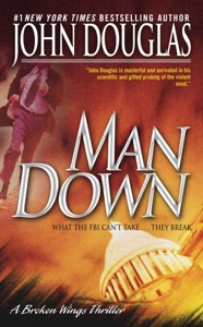 Man Down - John E. Douglas pdf download
