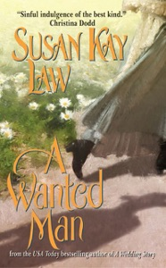 A Wanted Man - Susan Kay Law pdf download