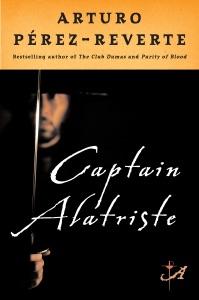 Captain Alatriste - Arturo Pérez-Reverte & Margaret Sayers Peden pdf download