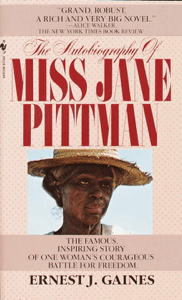 The Autobiography of Miss Jane Pittman - Ernest J. Gaines pdf download