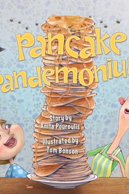Pancake Pandemonium - Anita Pouroulis