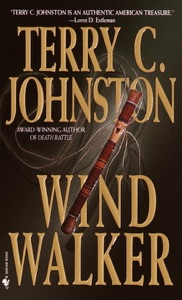 Wind Walker - Terry C. Johnston pdf download