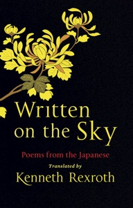 Written on the Sky: Poems from the Japanese - Eliot Weinberger & Kenneth Rexroth pdf download