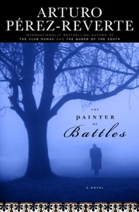 The Painter of Battles - Arturo Pérez-Reverte pdf download