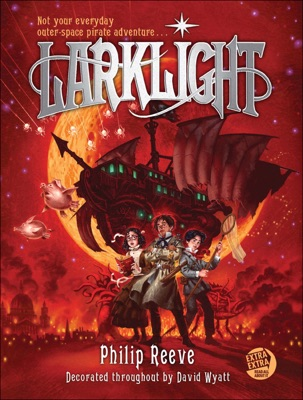 Larklight - Philip Reeve pdf download