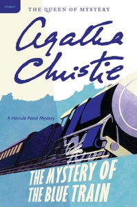 The Mystery of the Blue Train - Agatha Christie pdf download