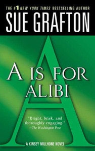 A Is for Alibi - Sue Grafton pdf download