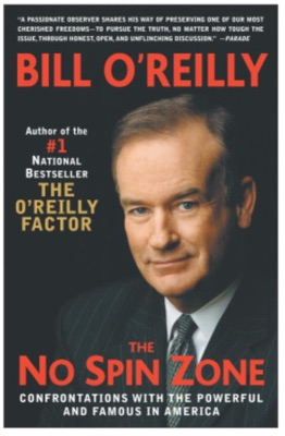 The No Spin Zone - Bill O'Reilly pdf download