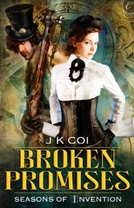 Broken Promises - J.K. Coi pdf download