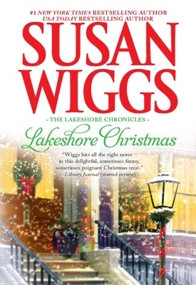 Lakeshore Christmas - Susan Wiggs pdf download