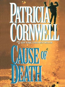 Cause of Death - Patricia Cornwell pdf download