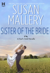 Sister of the Bride - Susan Mallery pdf download