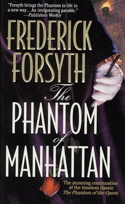 The Phantom of Manhattan - Frederick Forsyth pdf download