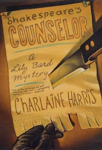 Shakespeare's Counselor - Charlaine Harris pdf download