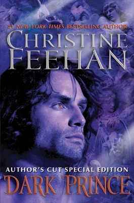 Dark Prince - Christine Feehan pdf download