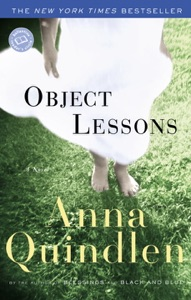 Object Lessons - Anna Quindlen pdf download