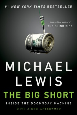 The Big Short: Inside the Doomsday Machine - Michael Lewis pdf download