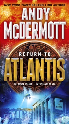 Return to Atlantis - Andy McDermott pdf download