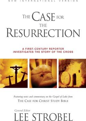 NIV, Case for the Resurrection, eBook - Lee Strobel & Zondervan pdf download