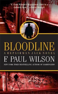 Bloodline - F. Paul Wilson pdf download