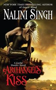 Archangel's Kiss - Nalini Singh pdf download