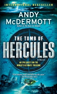 The Tomb of Hercules - Andy McDermott pdf download