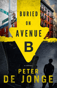Buried on Avenue B - Peter de Jonge pdf download