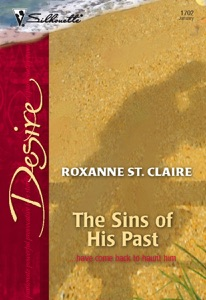 The Sins of His Past - Roxanne St. Claire pdf download