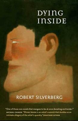 Dying Inside - Robert Silverberg pdf download