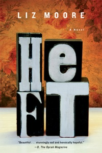 Heft: A Novel - Liz Moore pdf download