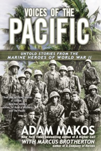 Voices of the Pacific - Adam Makos & Marcus Brotherton pdf download