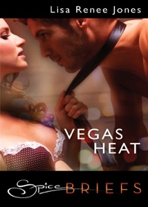 Vegas Heat - Lisa Renee Jones pdf download