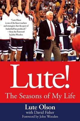 Lute! - Lute Olson & David Fisher pdf download
