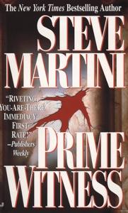 Prime Witness - Steve Martini pdf download