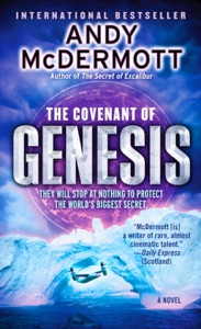 The Covenant of Genesis - Andy McDermott pdf download