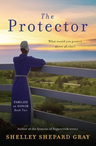 The Protector - Shelley Shepard Gray pdf download
