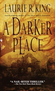 A Darker Place - Laurie R. King pdf download