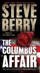 The Columbus Affair: A Novel (with bonus short story The Admiral's Mark) - Steve Berry pdf download